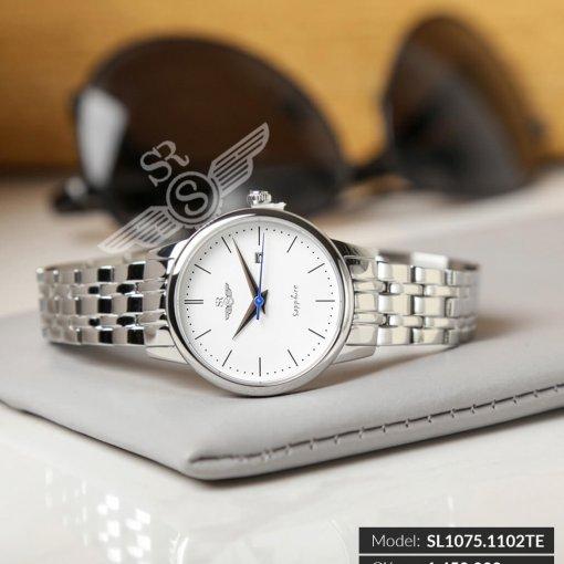 Đồng hồ nữ SRWATCH SL1075.1102TE đẹp