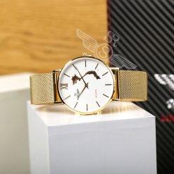 Đồng hồ nam SRWATCH VNU2318.1402 LIMITED EDITION chính hãng