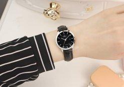 Đồng hồ nữ SRWATCH SL10050.4101PL đen-3