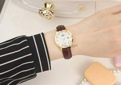 Đồng hồ nữ SRWATCH SL10050.4602PL trắng-3