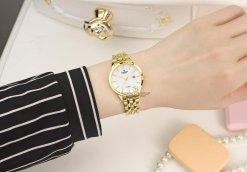 Đồng hồ nữ SRWATCH SL10051.1402PL trắng-3