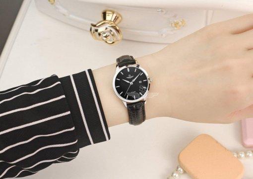 Đồng hồ nữ SRWATCH SL10060.4101PL đen-3