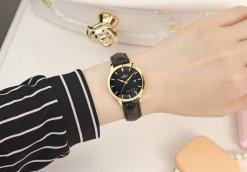 Đồng hồ nữ SRWATCH SL10060.4601PL đen-3