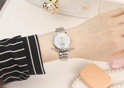 Đồng hồ nữ SRWATCH SL10071.1202PL trắng-3