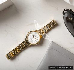 Cận cảnh Đồng hồ nữ SRWATCH SL1076.1402TE