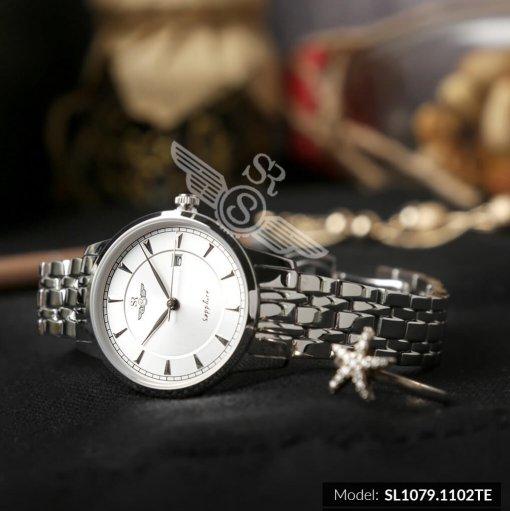 Đồng hồ nữ SRWATCH SL1079.1102TE giá tốt