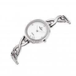 Đồng hồ nữ SRWATCH SL1602.1102TE TIMEPIECE trắng-1