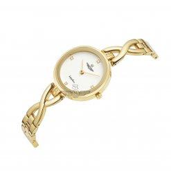 Đồng hồ nữ SRWATCH SL1602.1402TE TIMEPIECE trắng-1