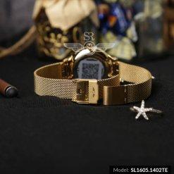 Đồng hồ nữ SRWATCH SL1605.1402TE chính hãng