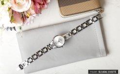 Đồng hồ nữ SRWATCH SL1606.1102TE TIMEPIECE silver-3