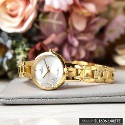 Đồng hồ nữ SRWATCH SL1606.1402TE TIMEPIECE silver-1