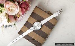 Đồng hồ nữ SRWATCH SL1607.4102TE TIMEPIECE silver-2