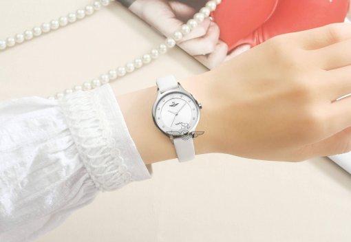 Đồng hồ nữ SRWATCH SL1607.4102TE TIMEPIECE silver-3