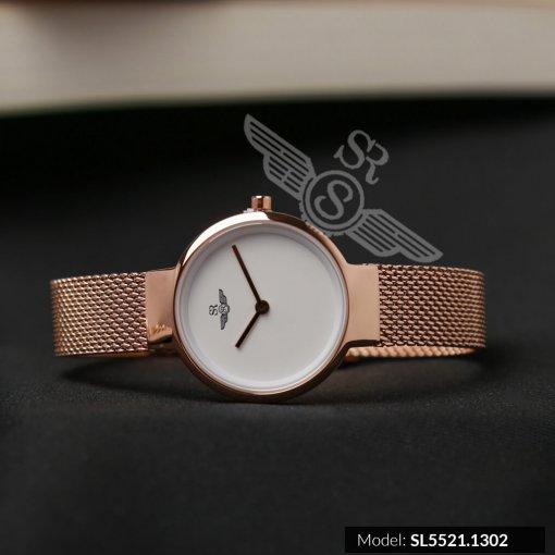 Đồng hồ nữ SRWATCH SL5521.1302 cao cấp