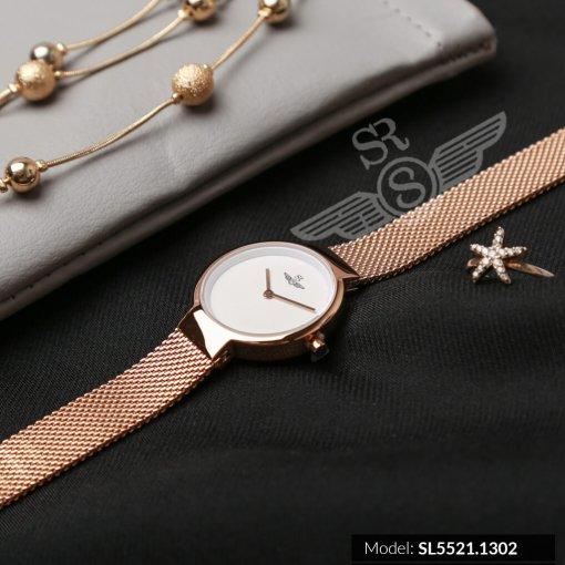 Đồng hồ nữ SRWATCH SL5521.1302 chính hãng