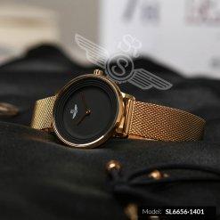 Đồng hồ nữ SRWATCH SL6656.1401 đẹp