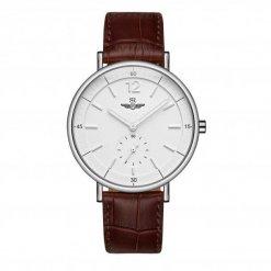 Đồng hồ nam SRWATCH SG2087.4102RNT RENATA trắng
