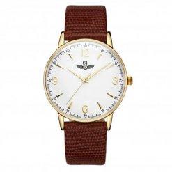 Đồng hồ nam SRWATCH SG2086.4602RNT RENATA trắng