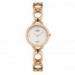 Đồng hồ nữ SRWATCH SL1603.1302TE TIMEPIECE trắng
