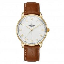 Đồng hồ nam SRWATCH SG2089.4602RNT RENATA trắng