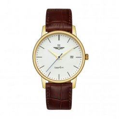 Đồng hồ nam SRWATCH SG1055.4602TE TIMEPIECE trắng