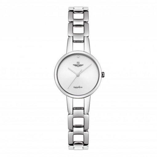 Đồng hồ nữ SRWATCH SL1606.1102TE TIMEPIECE silver
