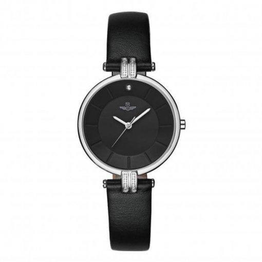 Đồng hồ nữ SRWATCH SL7542.4101 đen