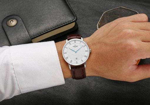 Đồng hồ nam SRWATCH SG1082.4102-3