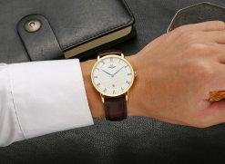 Đồng hồ nam SRWATCH SG1082.4602-3