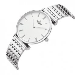 Đồng hồ nam SRWATCH SG8702.1102 trắng - 1