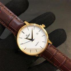 Đồng hồ nam Srwatch SG1055-4602 Timepiece trắng chính hãng