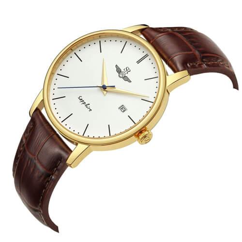 SRWATCH Timepiece TE SG1055.4602TE