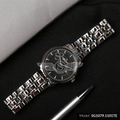 Đồng hồ nam SRWATCH SG1079.1101TE TIMEPIECE đen giá tốt