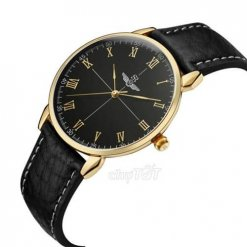 Đồng hồ nam SRWATCH SG2089.4601RNT RENATA đen cao cấp