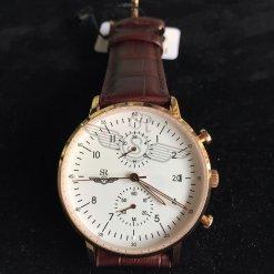 Đồng hồ nam Srwatch SG5741-1402 trắng cao cấp