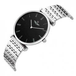 Đồng hồ nam SRWATCH SG8702.1101 đen - 1