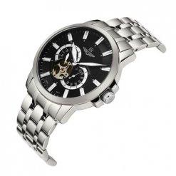 Đồng hồ nam SRWATCH SG8871.1101 đen - 1