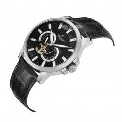Đồng hồ nam SRWATCH SG8872.4101 đen - 1
