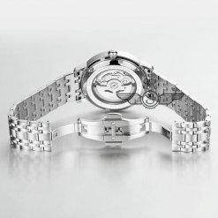 Đồng hồ nam SRWATCH SG8873.1102 trắng - 2