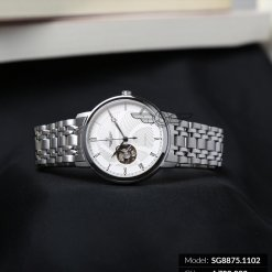 Đồng hồ nam SRWATCH SG8875.1102 trang - 1