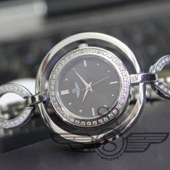 Đồng hồ nữ Srwatch SL6654-1101 đen chính hãng