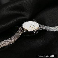 Đồng hồ nữ Srwatch SL6656-1120 trắng cao cấp