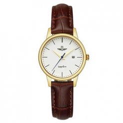 Đồng hồ nữ Srwatch SL1055-4602TE Timepiece trắng