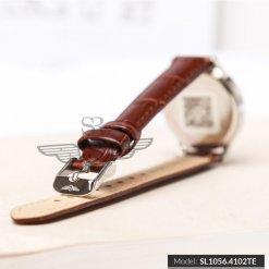 Đồng hồ nữ SRWATCH SL1056.4102TE TIMEPIECE trắng quyến rũ