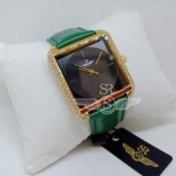 Đồng hồ nữ Srwatch SL2203-4301 đen thương hiệu Nhật Bản