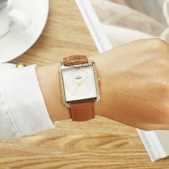 Đồng hồ nữ Srwatch SL2203-4502 trắng chất lượng giá rẻ