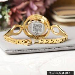 Đồng hồ nữ SRWATCH SL6654.1402 trắng - 2
