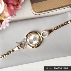 Đồng hồ nữ SRWATCH SL6654.1402 trắng - 3