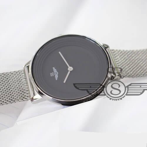 Đồng hồ nữ Srwatch SL6656.1101 đen chính hãng