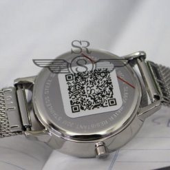Đồng hồ nữ Srwatch SL6656.1101 đen thương hiệu Nhật Bản